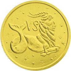 Монеты шоколадные Знаки зодиака 6гр 6,00₽ шт