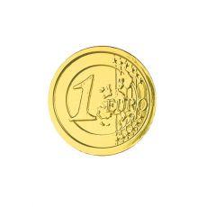 Монеты шоколадные Евро 6гр 6,00₽ шт