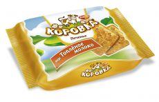 Печенье Коровка вкус топ. молоко 42 г 8,00₽ шт